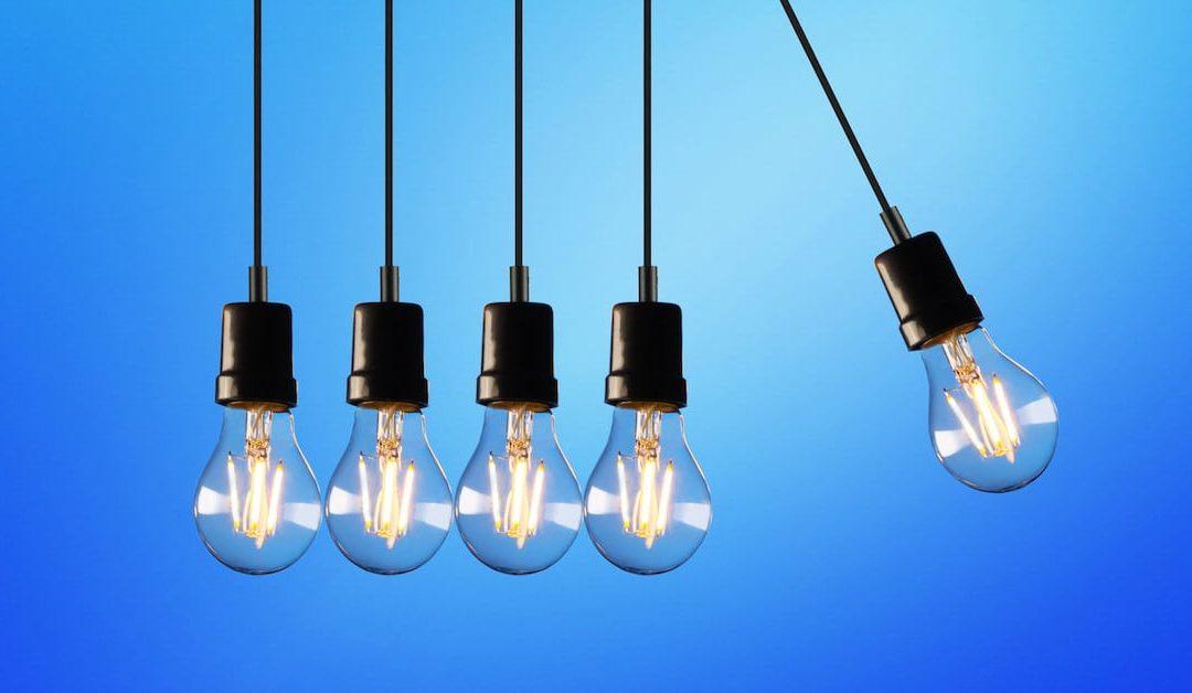 Strom sparen zu Hause und im Alltag